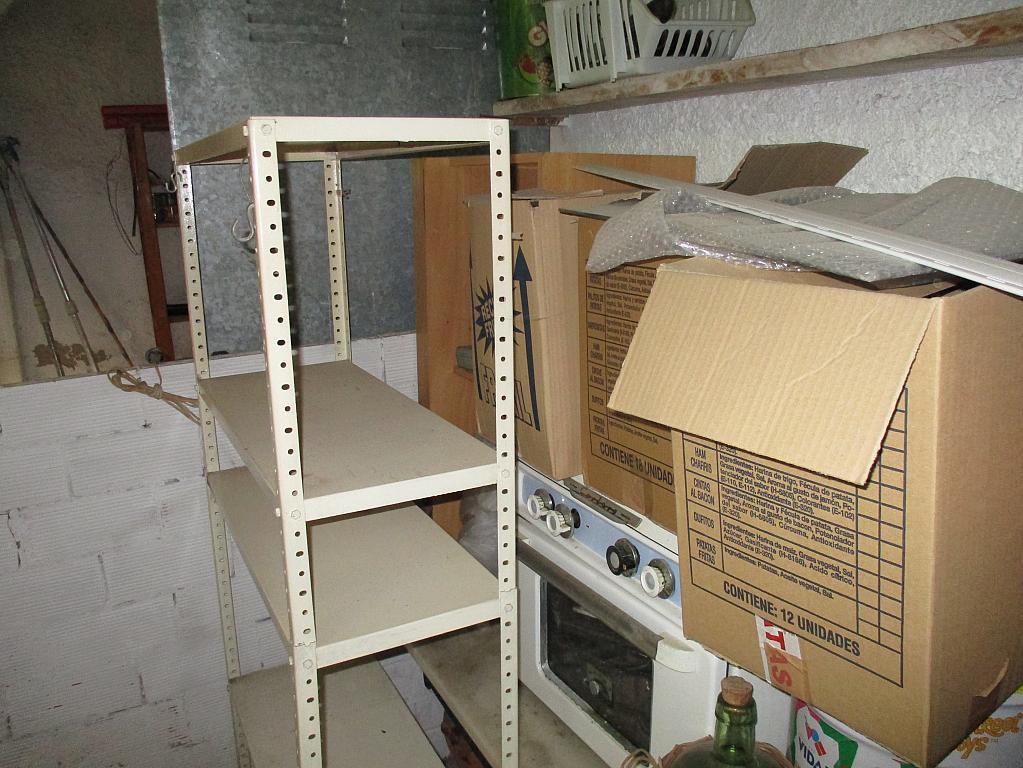 Patio - Local en alquiler en calle Torres Quevedo, Centro en San Vicente del Raspeig/Sant Vicent del Raspeig - 267634293