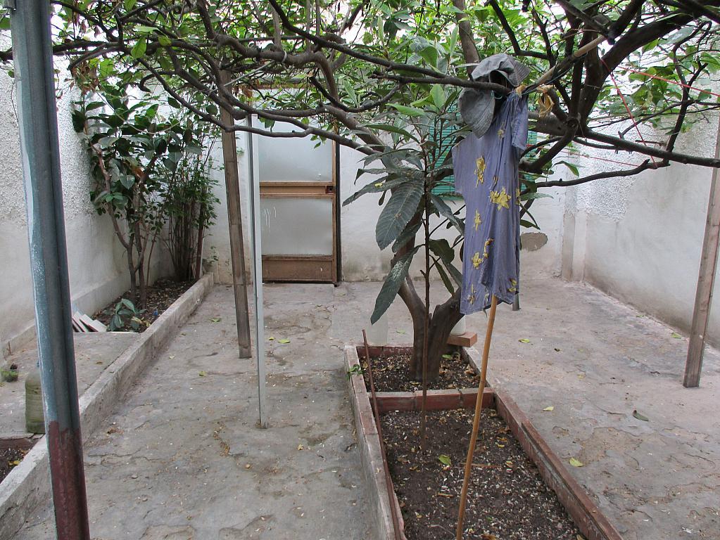 Patio - Local en alquiler en calle Torres Quevedo, Centro en San Vicente del Raspeig/Sant Vicent del Raspeig - 267634297