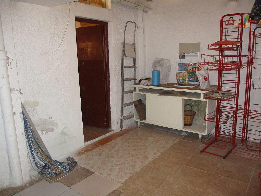 Salón - Local en alquiler en calle Torres Quevedo, Centro en San Vicente del Raspeig/Sant Vicent del Raspeig - 267634298