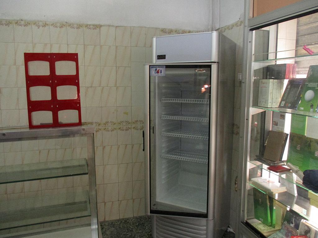 Salón - Local en alquiler en calle Torres Quevedo, Centro en San Vicente del Raspeig/Sant Vicent del Raspeig - 267634303
