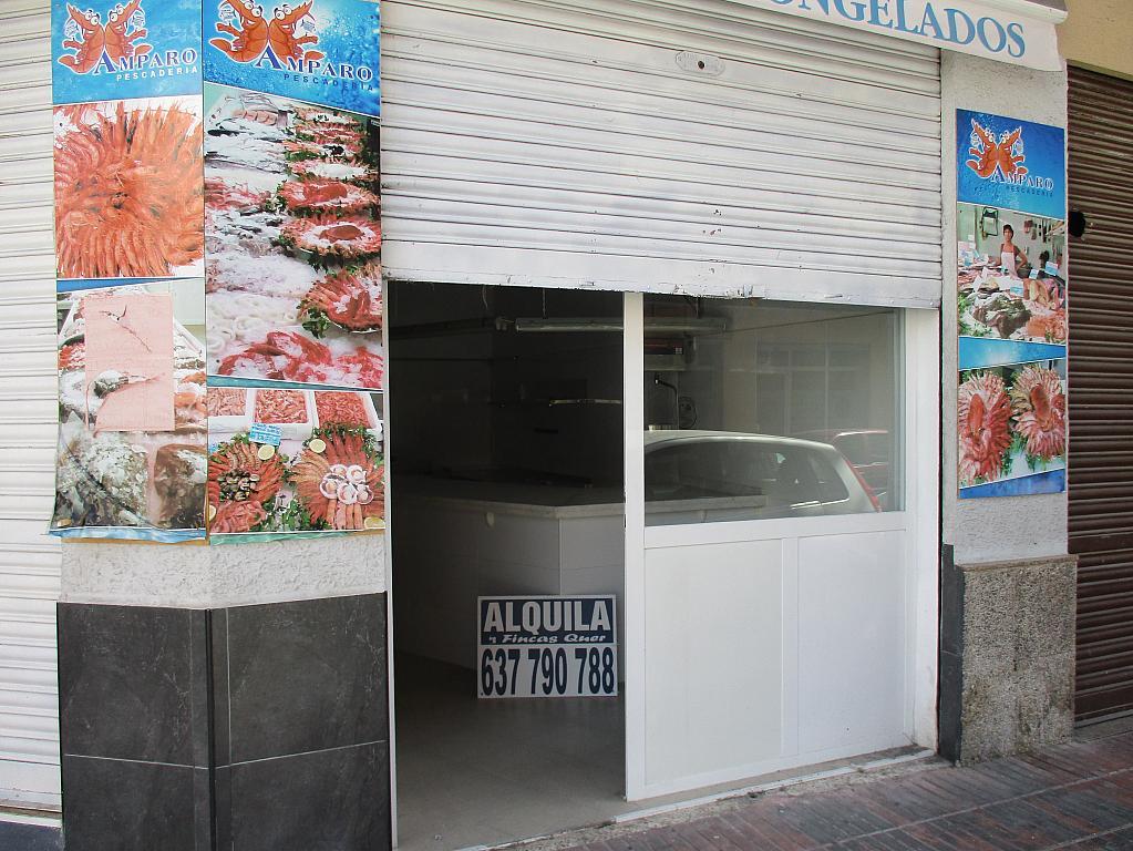 Detalles - Local en alquiler en calle Capitan Torregroso, Boqueres en San Vicente del Raspeig/Sant Vicent del Raspeig - 316756970