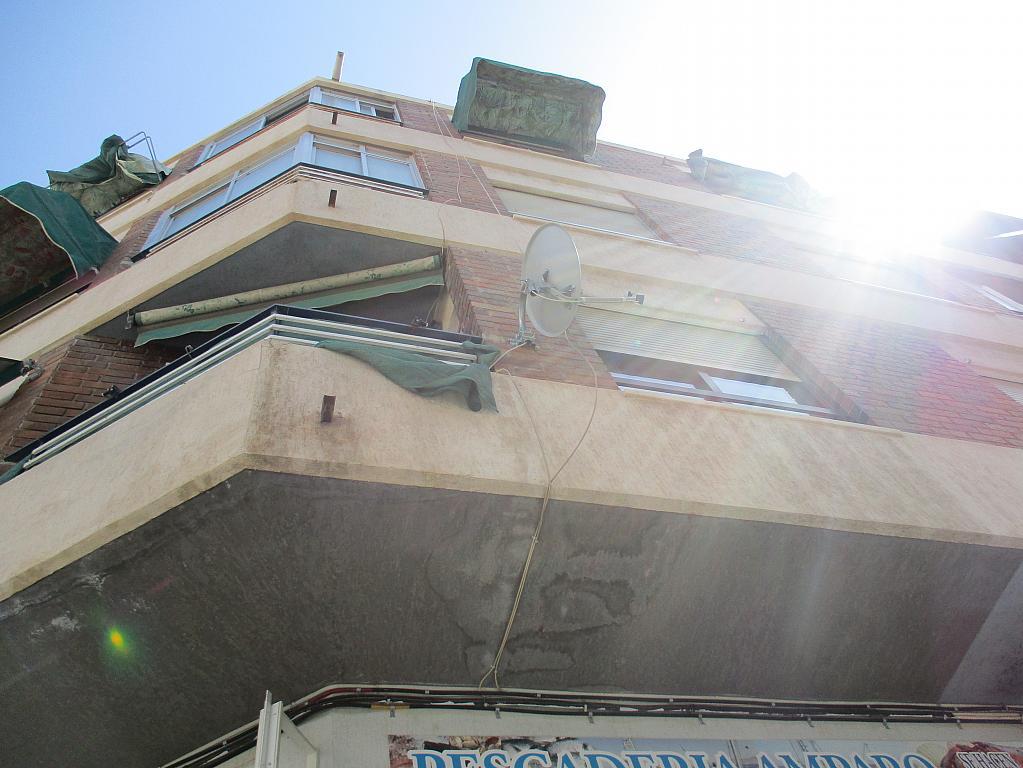 Vistas - Local en alquiler en calle Capitan Torregroso, Boqueres en San Vicente del Raspeig/Sant Vicent del Raspeig - 316756974