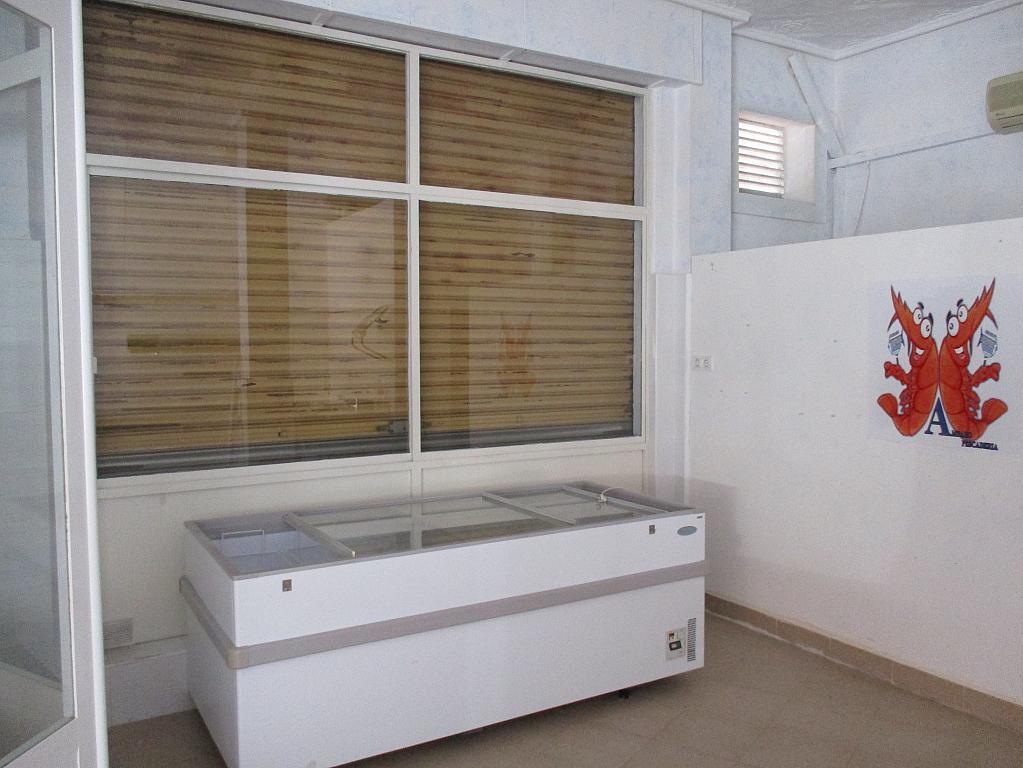 Detalles - Local en alquiler en calle Capitan Torregroso, Boqueres en San Vicente del Raspeig/Sant Vicent del Raspeig - 316756981