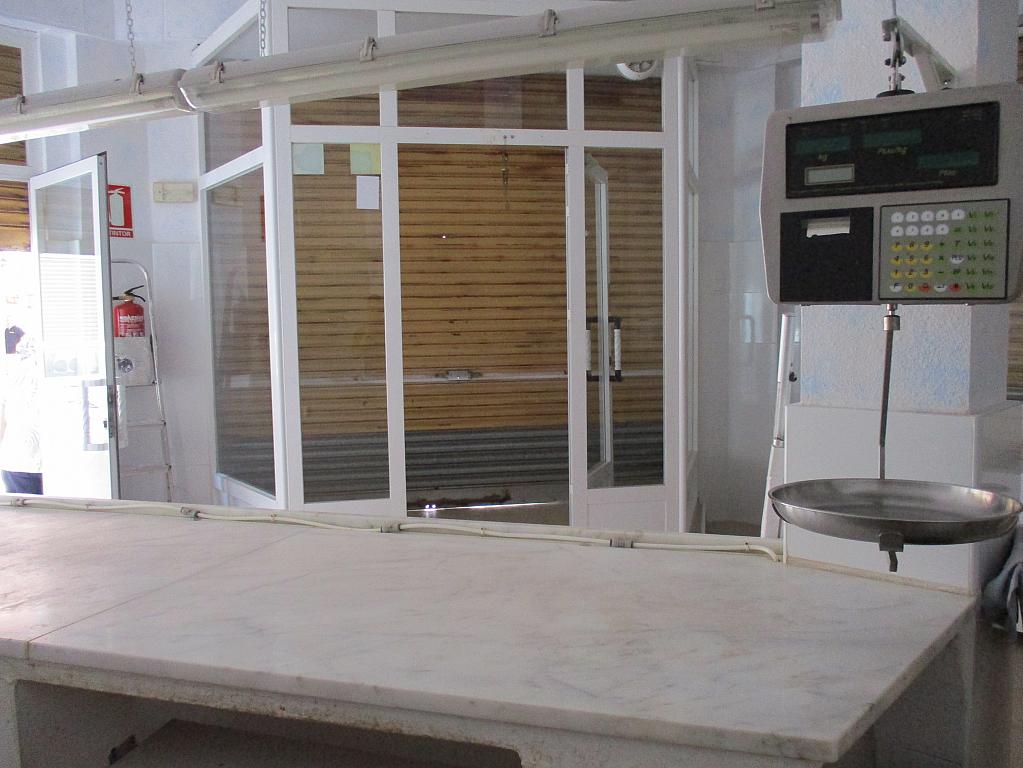 Detalles - Local en alquiler en calle Capitan Torregroso, Boqueres en San Vicente del Raspeig/Sant Vicent del Raspeig - 316757015