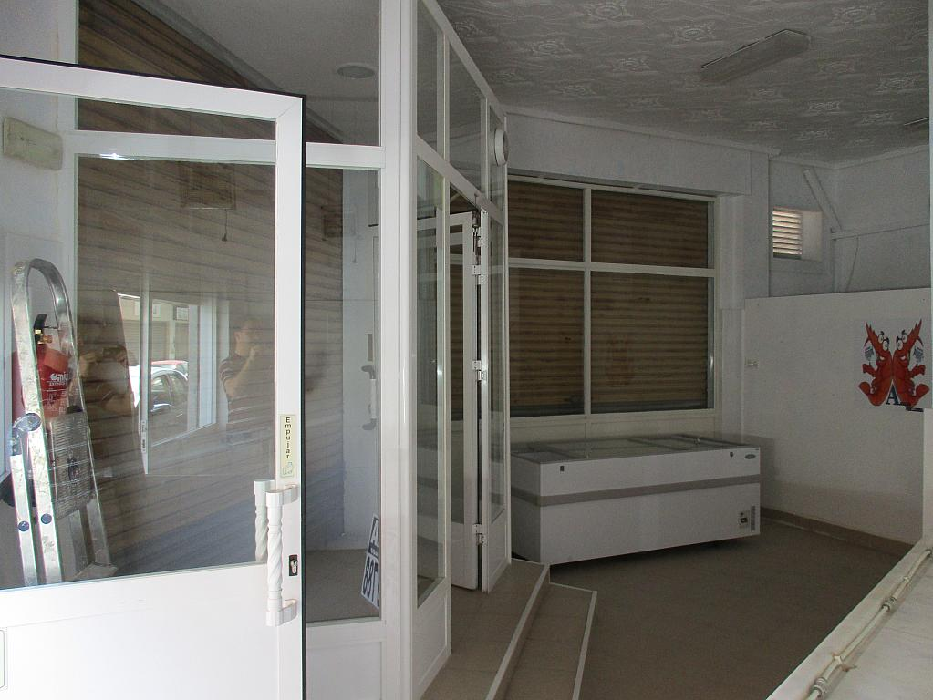 Detalles - Local en alquiler en calle Capitan Torregroso, Boqueres en San Vicente del Raspeig/Sant Vicent del Raspeig - 316757058