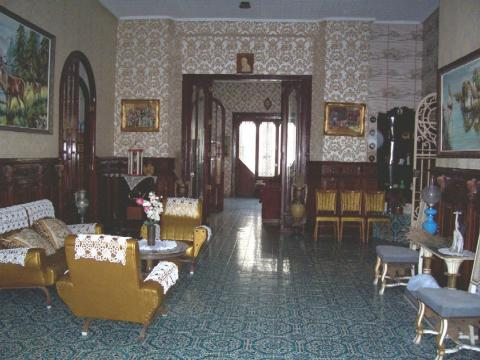 Casa en alquiler en plaza Los Arboles, Macastre - 33599387