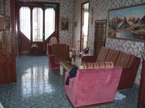 Casa en alquiler en plaza Los Arboles, Macastre - 33599399
