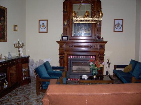 Casa en alquiler en plaza Los Arboles, Macastre - 33599404