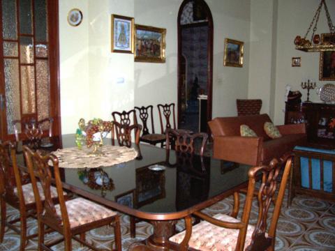 Casa en alquiler en plaza Los Arboles, Macastre - 33599408