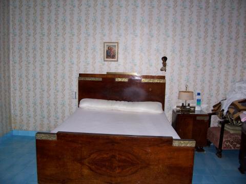 Casa en alquiler en plaza Los Arboles, Macastre - 33599419