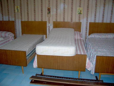 Casa en alquiler en plaza Los Arboles, Macastre - 33599422