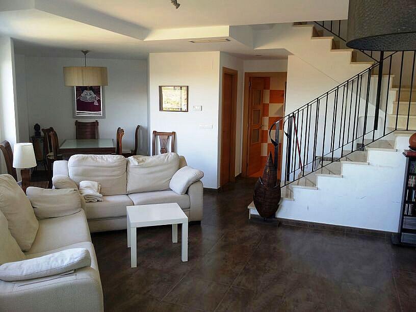 Piso en alquiler en calle Dr Bernat, Chiva - 144245885