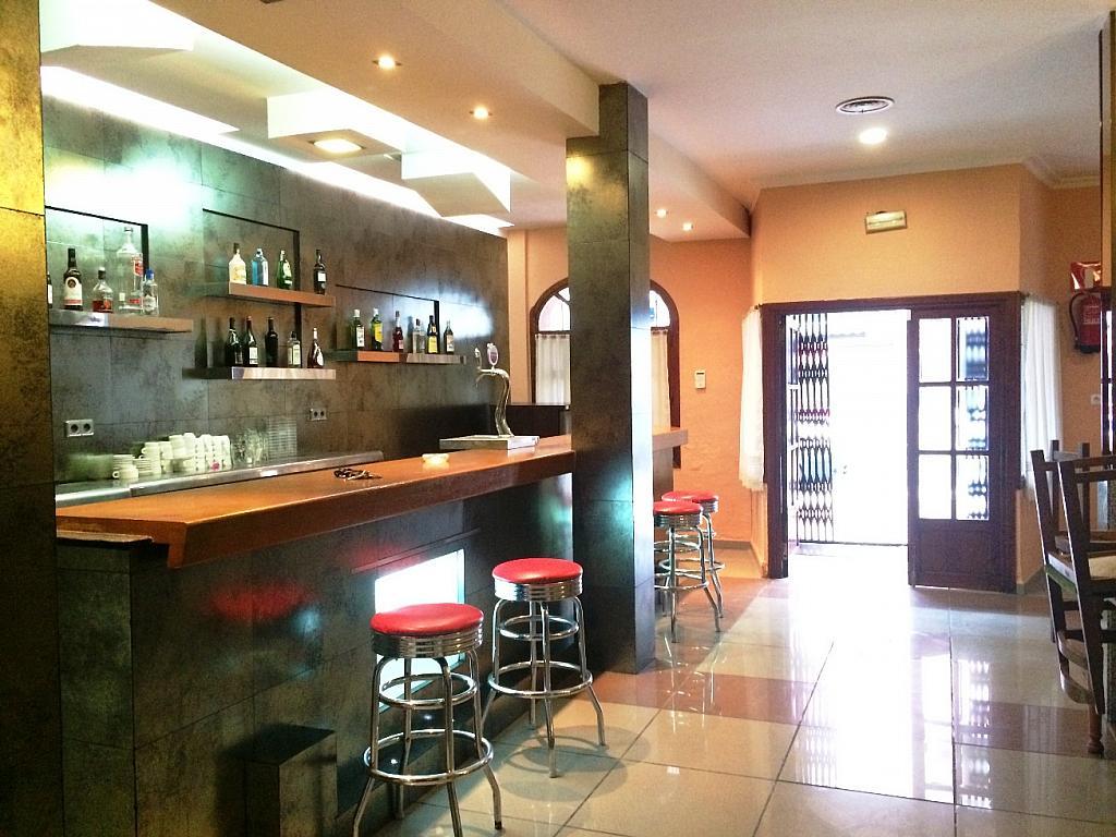 Detalles - Local comercial en alquiler opción compra en calle Blasco Ibañez, Buñol - 233371629