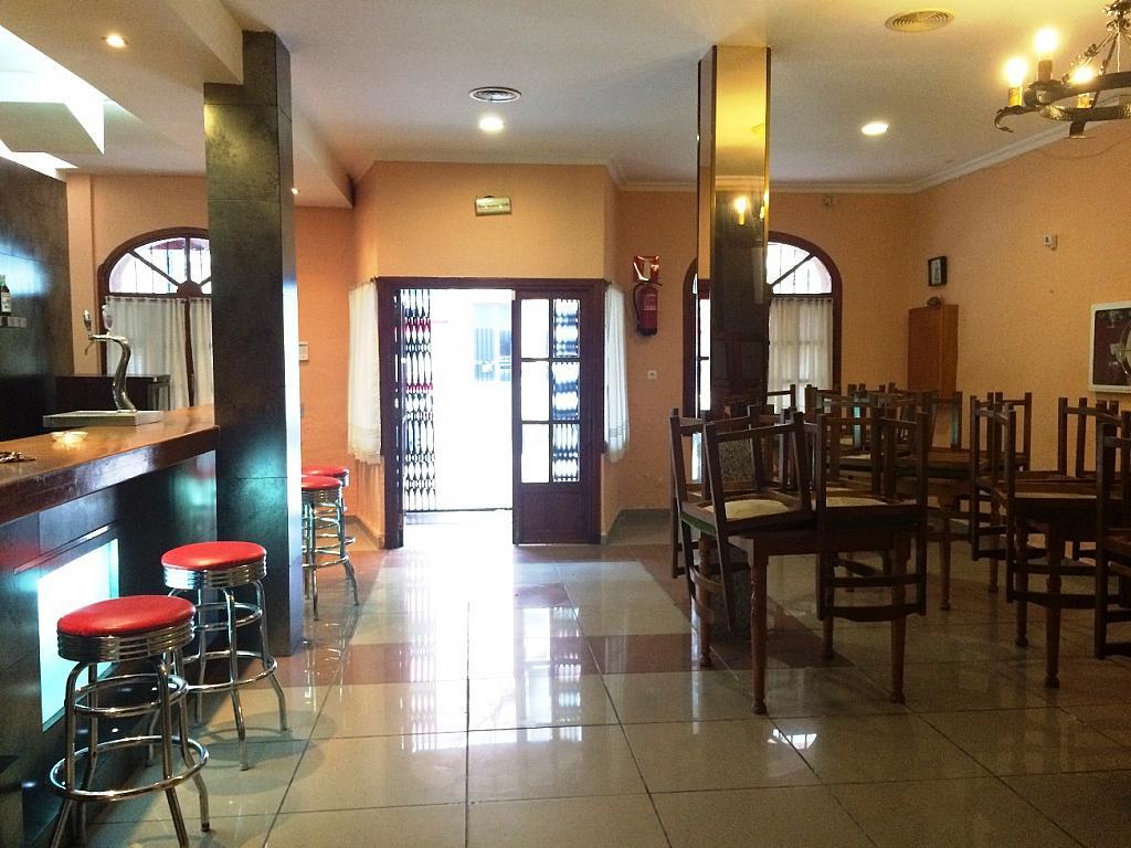 Detalles - Local comercial en alquiler opción compra en calle Blasco Ibañez, Buñol - 233371630