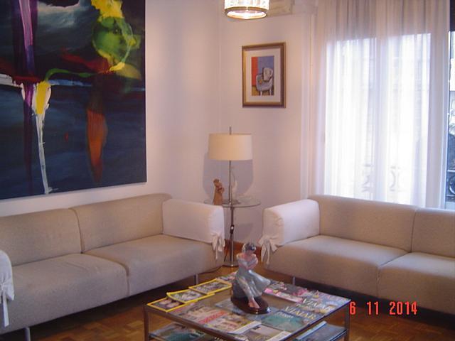 Detalles - Despacho en alquiler en calle Jorge Juan, L´Eixample en Valencia - 161025751