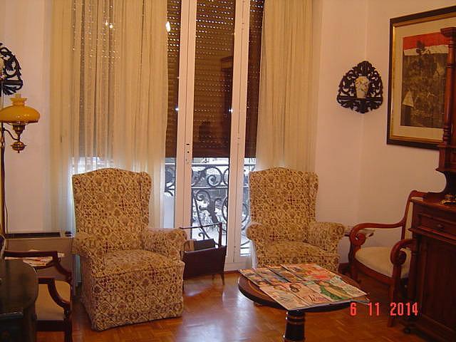 Detalles - Despacho en alquiler en calle Jorge Juan, L´Eixample en Valencia - 161025752
