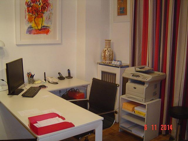 Detalles - Despacho en alquiler en calle Jorge Juan, L´Eixample en Valencia - 161025757