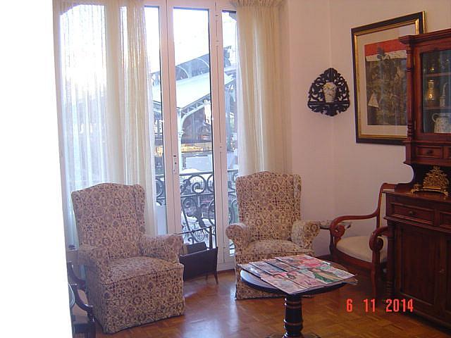 Detalles - Despacho en alquiler en calle Jorge Juan, L´Eixample en Valencia - 161025758