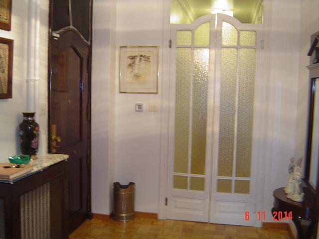 Vestíbulo - Despacho en alquiler en calle Jorge Juan, L´Eixample en Valencia - 161025761
