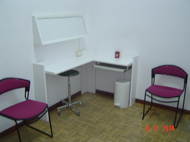 Detalles - Despacho en alquiler en calle Jorge Juan, L´Eixample en Valencia - 161025773