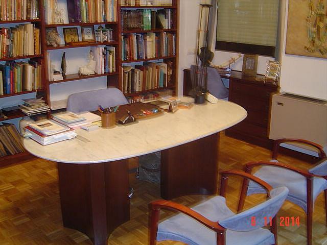 Despacho - Despacho en alquiler en calle Jorge Juan, L´Eixample en Valencia - 161025790