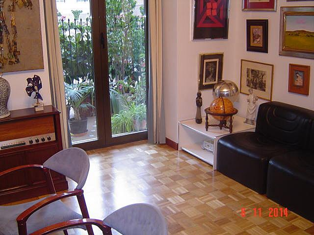 Despacho - Despacho en alquiler en calle Jorge Juan, L´Eixample en Valencia - 161025794
