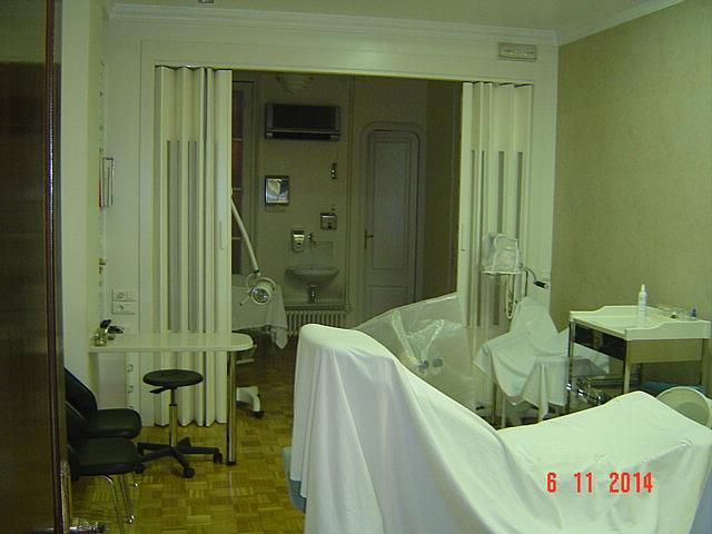 Detalles - Despacho en alquiler en calle Jorge Juan, L´Eixample en Valencia - 161025798