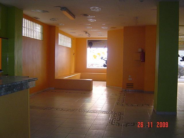 Local comercial en alquiler en calle Peris Brell, Aiora en Valencia - 228442417