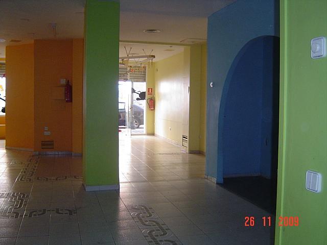 Local comercial en alquiler en calle Peris Brell, Aiora en Valencia - 228442420
