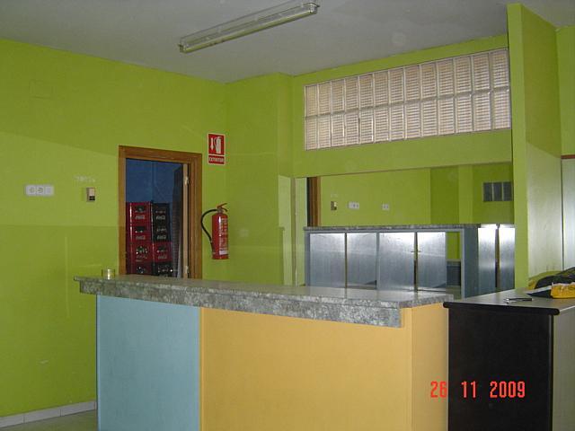 Local comercial en alquiler en calle Peris Brell, Aiora en Valencia - 228442423