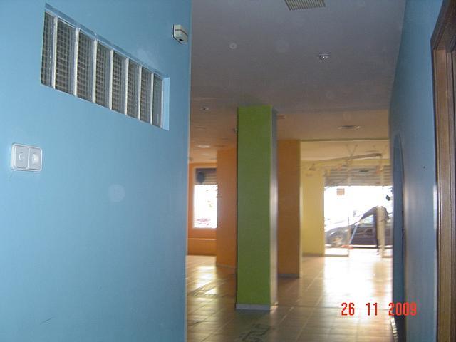 Local comercial en alquiler en calle Peris Brell, Aiora en Valencia - 228442426