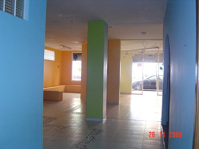 Local comercial en alquiler en calle Peris Brell, Aiora en Valencia - 228442428