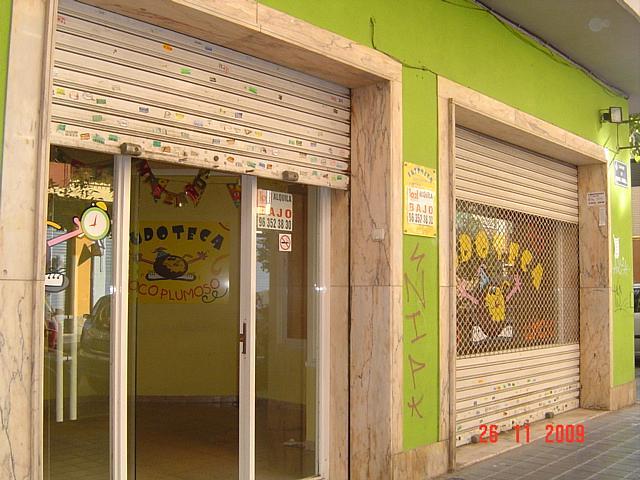 Local comercial en alquiler en calle Peris Brell, Aiora en Valencia - 228442432