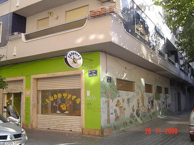 Local comercial en alquiler en calle Peris Brell, Aiora en Valencia - 228442606