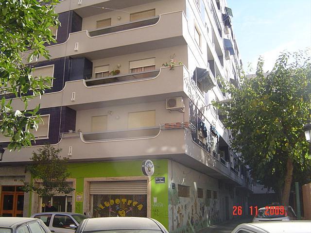 Local comercial en alquiler en calle Peris Brell, Aiora en Valencia - 228442614