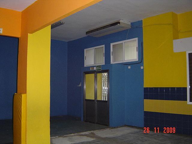 Local comercial en alquiler en calle Peris Brell, Aiora en Valencia - 228442623