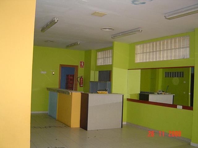 Local comercial en alquiler en calle Peris Brell, Aiora en Valencia - 228442647