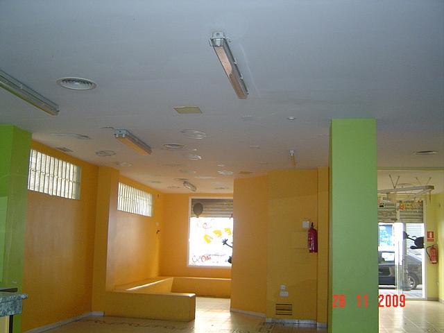 Local comercial en alquiler en calle Peris Brell, Aiora en Valencia - 228442650