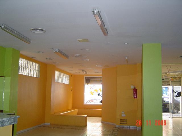 Local comercial en alquiler en calle Peris Brell, Aiora en Valencia - 228442653