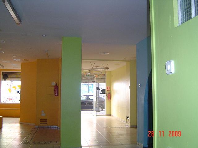 Local comercial en alquiler en calle Peris Brell, Aiora en Valencia - 228442656