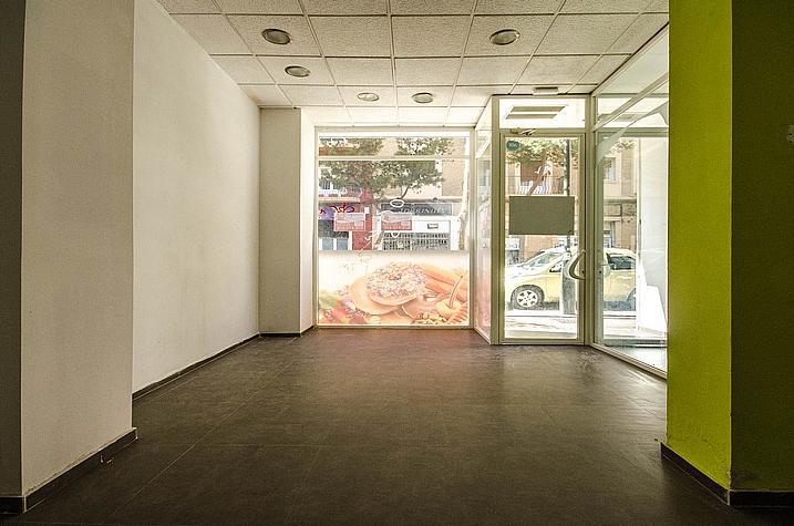 Detalles - Local comercial en alquiler en calle Sancho Arroyo, Las Fuentes – La Cartuja en Zaragoza - 254189537