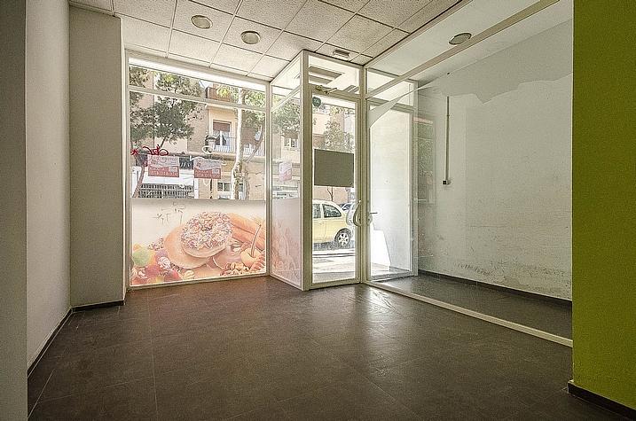 Detalles - Local comercial en alquiler en calle Sancho Arroyo, Las Fuentes – La Cartuja en Zaragoza - 254189540