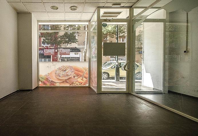 Detalles - Local comercial en alquiler en calle Sancho Arroyo, Las Fuentes – La Cartuja en Zaragoza - 254189545