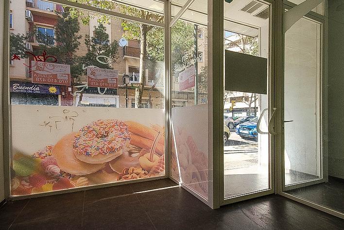 Detalles - Local comercial en alquiler en calle Sancho Arroyo, Las Fuentes – La Cartuja en Zaragoza - 254189547