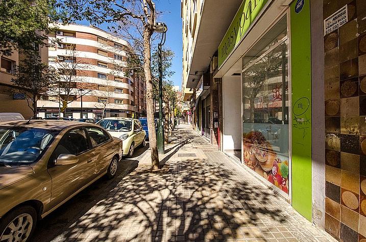 Entorno - Local comercial en alquiler en calle Sancho Arroyo, Las Fuentes – La Cartuja en Zaragoza - 254189566