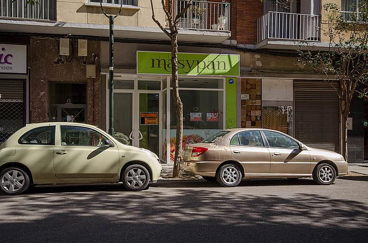 Entorno - Local comercial en alquiler en calle Sancho Arroyo, Las Fuentes – La Cartuja en Zaragoza - 254189569