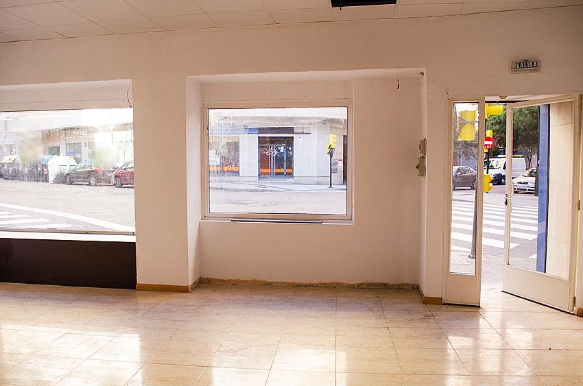 Detalles - Local comercial en alquiler en calle Rodrigo Rebolledo, Las Fuentes – La Cartuja en Zaragoza - 163945186