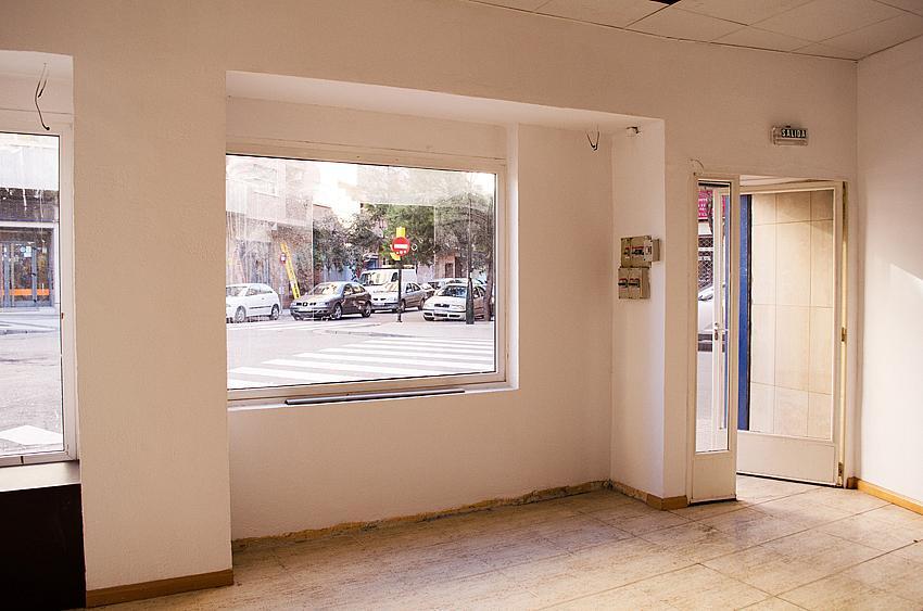 Detalles - Local comercial en alquiler en calle Rodrigo Rebolledo, Las Fuentes – La Cartuja en Zaragoza - 163945195