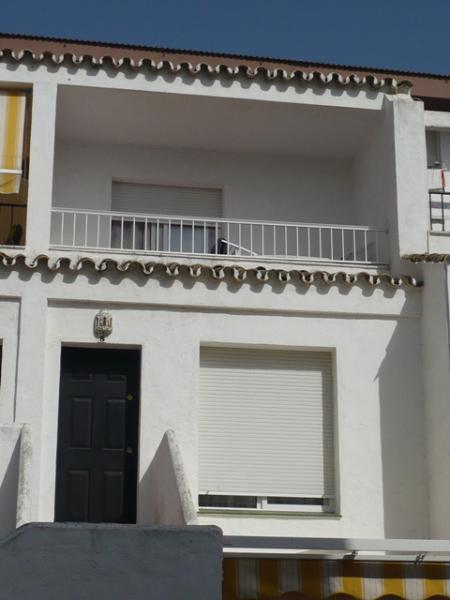 Fachada - Piso en alquiler en Torrox-Costa en Torrox - 116847258