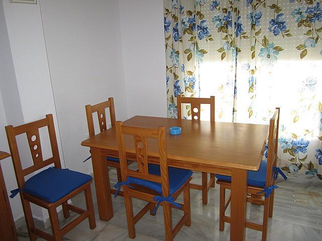 Salón - Piso en alquiler en Torrox-Costa en Torrox - 144081559
